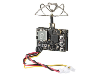 emetteur video 5.8Ghz avec enregistreur DVR  DTX03 Eachine