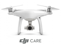 DJI CARE Phantom 4 ADVANCED
