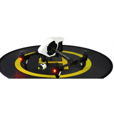 Piste d atterrissage drones 1100mm double sens