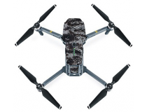 Decals Camo DJI Mavic