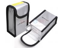 Sac lipo Batterie Phantom 3 / 4 DJI