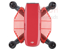 Protections doigts rouges DJI Spark