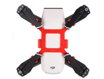 Helices locker transport rouge DJI Spark