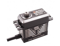 Savox - Servo - SB-2290SG - Digital - High Voltage - Brushless Motor - Steel Gear