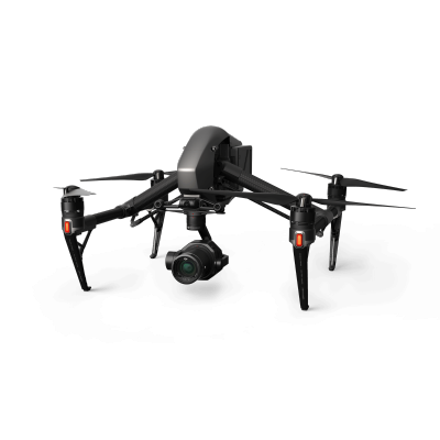 Pack DJI Inspire 2 & Zenmuse X7 nue - BDL-INSP2X7NUE