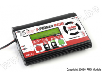I-POWER 8150 DC CHARGER 150W (RC-CHA-120)