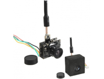 Eachine TX05 camera FPV avec emetteur video 5.8Ghz ajustable 0.01-250mW