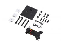 Kit adaptation Zenmuse X3/X5 pour DJI Matrice 600 - DJI-M600-ADAPT-X5