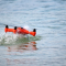 SplashDrone V3 Fisherman Searh and Rescue OPTION PL3 4K - SP-SD3-SAR