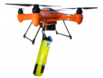 Splash Drone 3 SaR PL3 Pack SAUVETAGE - SP-SD3-A103-A110