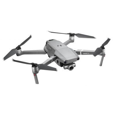 DJI Mavic 2 Zoom - DJI-MAVIC2-ZOOM