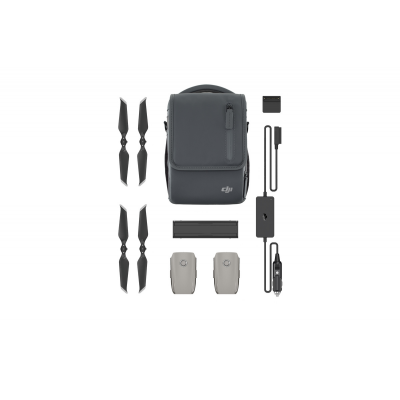 KIT Fly more pour DJI MAVIC 2 - DJI-MAVIC2-KITFLYMOIRE
