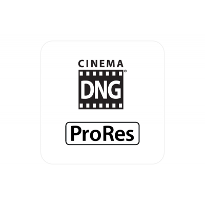 Cle d activation CinemaDNG et Apple ProRes - DJI-APPLE-DNG