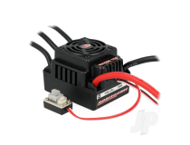Controleur Razer Eight Brushless ESC 150A 3-6S 1/8e