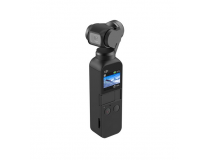 DJI OSMO POCKET - DJI-OSMO-POCKET