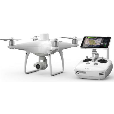 DJI PHANTOM 4 RTK - DJI-PH4-RTK