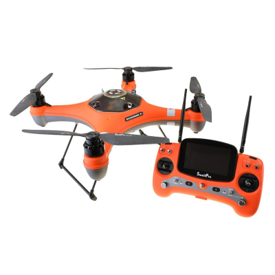 Splash Drone 3+ - CAT04 0006