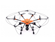 Cage de Protection Drone YUNEEC H520 Typhoon H Plus - CAGE-YUN-H520-TYHPLUS