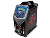 GT Power Chargeur X4 4x100W