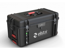 Elistair Station intelligente Safe-T - Safe-T