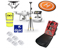 Pack Phantom 4 RTK - BDL-PH4-RTK