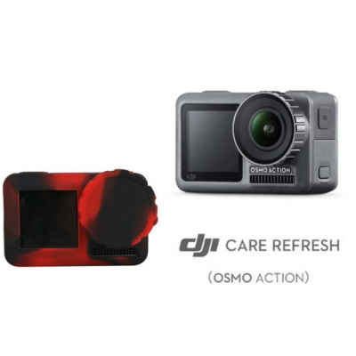 Pack DJI Osmo Action Protect - BDL-OSMO-ACTION