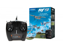 Realflight RF9 Horizon Hobby Controleur Spektrum - RFL1100