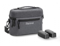 SAC DE TRANSPORT ANAFI + 2 BATTERIES - PARROT-ANFI-SAC-2BAT