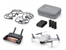 Dji Mavic Mini Fly More Combo - DJI-MAVIC-MINI-FLYMORECOMBO