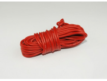 Fil silicone AWG18 - 0,81mm² rouge A2PRO - A2P-17181