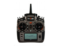 Spektrum DX18QQ + AR12120 Mode Edition Limitee