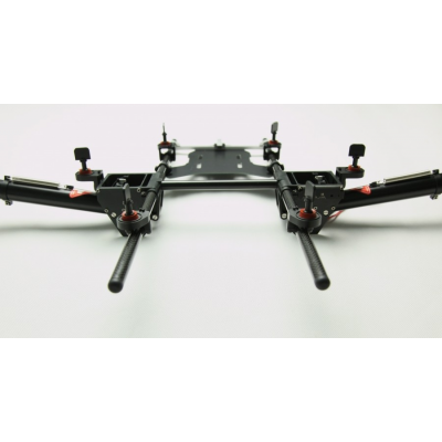 Train d atterrissage retractable S800 - DJI