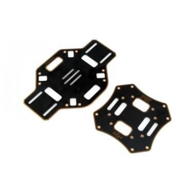 Chassis central Flame Wheel F450 - DJI