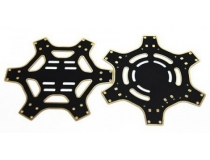 Chassis central Flame Wheel Ff50 - DJI