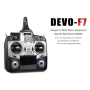 Devo 7 FPV Walkera TX5801 RX 701 Camera Mode 2