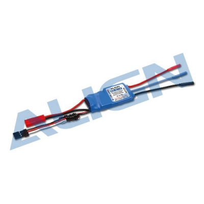 Controleur Brushless RCE-BL15P - Align