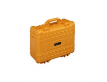 Valise Phantom Etanche avec mousse, Orange