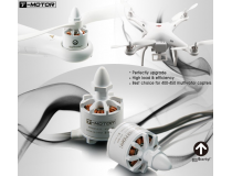 MN2214 Antigravity - 920kv - T-Motor - MN2214-Antigravity