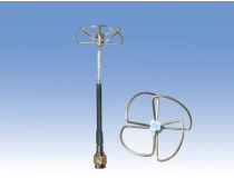 Antenne  Cloverleaf  5.8GHz Reception - SMA - CLA-SMA-J