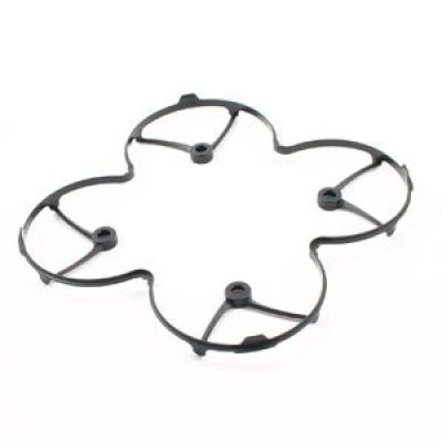 H107-A19 - Hubsan Camera X4C (H107C)  Protection Helices Blanc