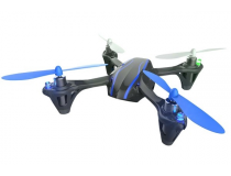 Hubsan X4 V2 QuadCopter RTF Mode 1 LED