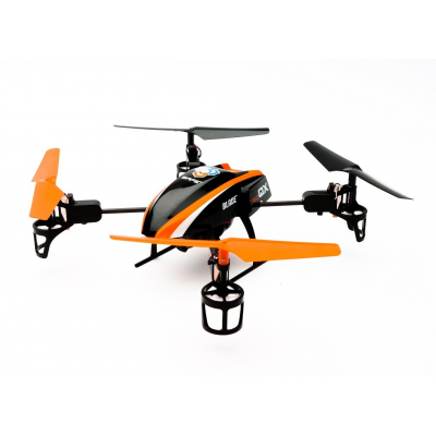Blade 180 QX HD RTF Mode 2 - BLH7400