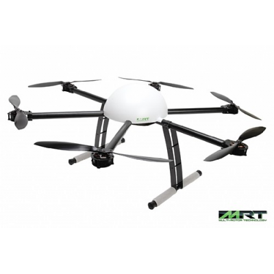 Gaui 840H Pro Class Multicopter Kit 226001