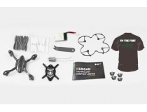 Hubsan H107L QuadCopter Value pack XL