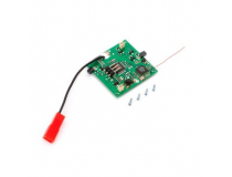 180 QX HD - Module 5 en 1 RX/Vario/Mix/Gyros 6 voies
