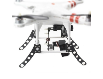 Kit de surelevation DJI Phantom 1 et 2 - PHANT-LANDG-EXT