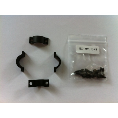 Z15-Part 5 Mounting Bracket - DJI-Z15-Part5