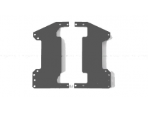 Z15-PART25 Mounting Frame-GH3 - DJI-Z15-PART25-GH3