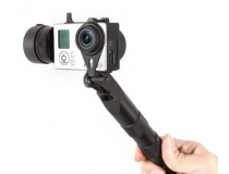 SteadyCam pour Gopro Hero3 et CameOneInfinity CamOneTech