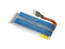 Lipo 1S 3.7V 350mAh 25C Galaxy Visitor 2 - Nine-Eagles